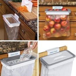 attach a trash
