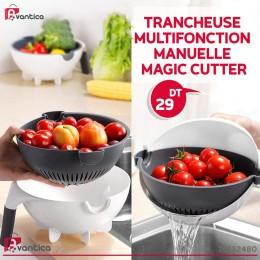 Trancheuse multifonction manuelle Magic Cutter