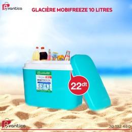 Glacière MobiFreeze 10 litres