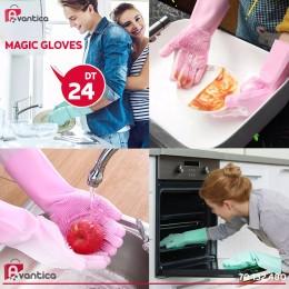 Magic gloves, Gants de Vaisselle magiques