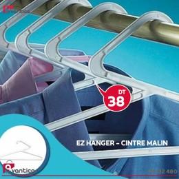 EZ hanger - Cintre Malin