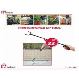 Pince de préhension ou Longue Pince De PrintempsPick up tool
