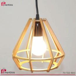 Suspension LampH20 Gold