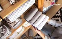 Des Rangements cuisine et accessoires de décoration pour tout ranger dans la maison